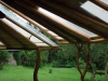 Lichtdurchlässe + Dachöffnung